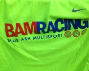 BAMRacing- Yellow